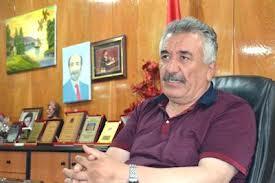 Siirt Belediye Başkanı Görevden Uzaklaştırıldı