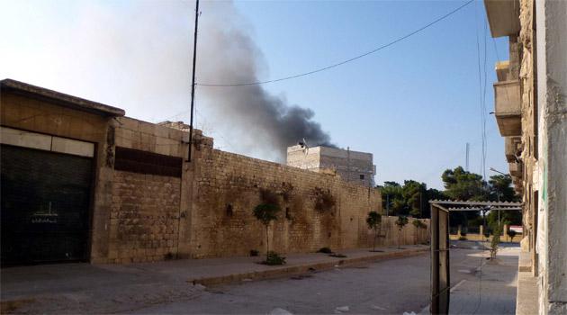 Çarşamba Günü 139 Suriyeli Katledildi (Video)