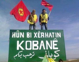 Barzani, Sınırı PKKya Kapattı