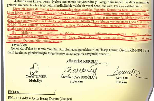 """""""Türbanlılar Var, Kişi Kalitesi İyice Düştü"""""""