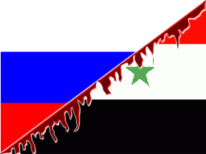 Rus Büyükelçisi Suriye'yi Terk Etti