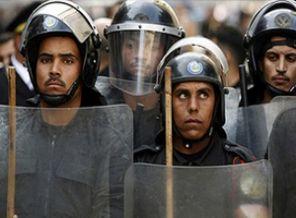 Mısır Sınır Birliklerine Saldırı: 13 Ölü