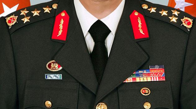 Emekli Edilmeyen Tutuklu Generallere Kızak Görev