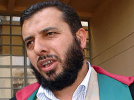 Osman Karahan Halep'te Defnedildi
