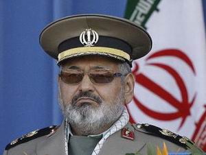 İran Genelkurmay Başkanından Geri Adım