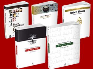 Ekin Yayınlarından Ramazanda Yeni Kitaplar