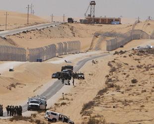Mısırdan Sina Operasyonu: 20 Ölü