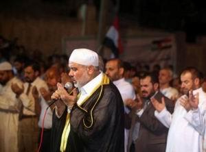 İsmail Heniye: Suriye Halkının Yanındayız