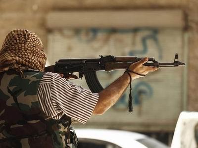 Halep'te Destansı Bir Direniş Veriliyor…