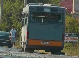 İzmirde Askeri Araca Saldırı: 1 Ölü