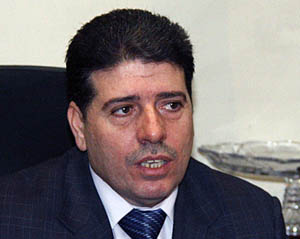 Suriyenin Yeni Başbakanı Atandı
