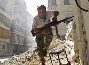 Halepte Şiddetli Çatışmalar ve Direniş Sürüyor