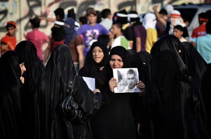 ABD Kongresinden Bahreyn Hükümetine Çağrı