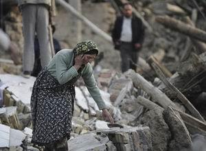 İranda Ölü Sayısı 300ü Aştı
