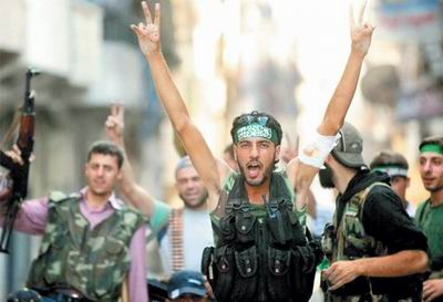 Ahraru'ş Şam ve Livaut-Tevhidden Açıklama
