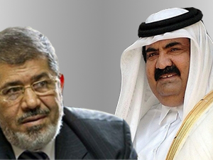 Katardan Mursiye 2 Milyar Dolarlık Tebrik