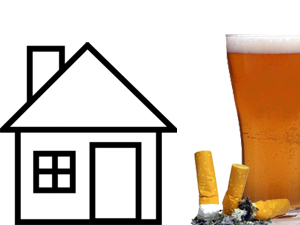 Alkol ve Sigaraya Harcanan Para Azaldı