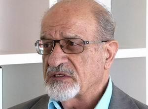 Malih: İran, Suriye Halkının Düşmanı!