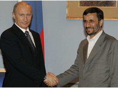 Rusya ve İran 'Yabancı Müdahale' Sayılmaz!