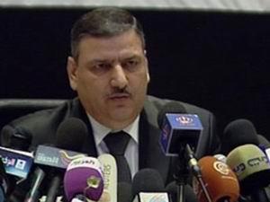 """Hicab: """"Suriye Devrimi Yetim Bir Devrim"""""""