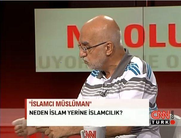 Ne Oluyor? Programında İslamcılık Tartışıldı