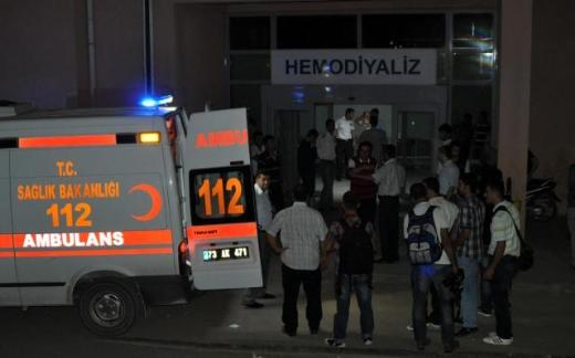 AK Partili Vekilin Kardeşini Vurdular