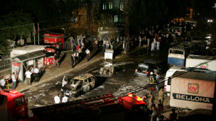 Katliam Karşısında PKK'dan Bildik Tavır