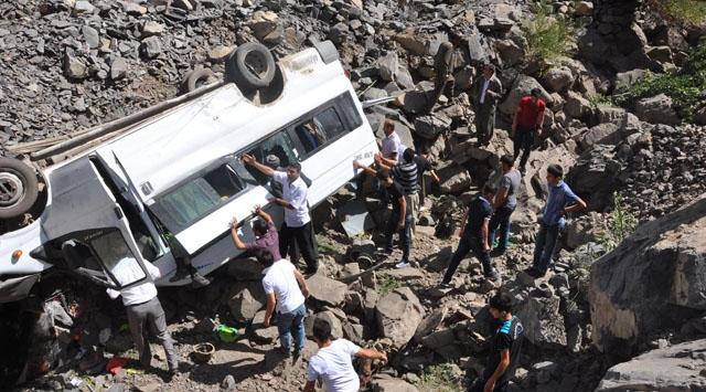 10 Asker Kazada Hayatını Kaybetti
