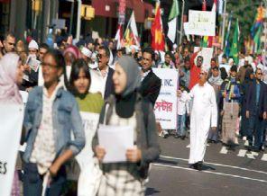 Müslümanları Takip Eden Amerikadan İtiraf