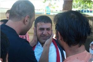 Suriyeli Esir 27 Yıl Sonra Özgürlüğe Kavuştu
