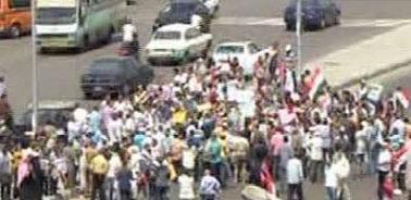 Mısır'ın 'Cumhuriyet Mitingleri'ne Fiyasko Katılım