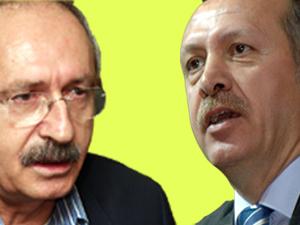 Kılıçdaroğlunun Mektubuna Erdoğandan Cevap
