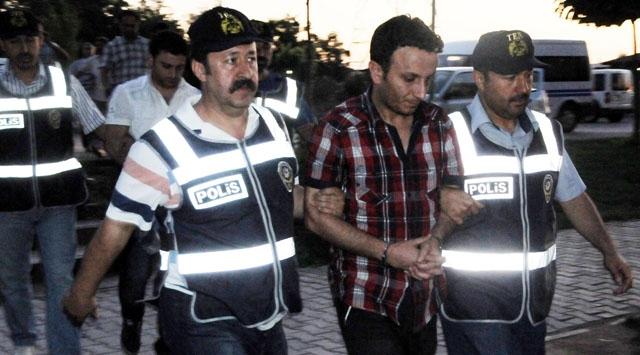 Gaziantep Saldırısıyla İlgili 5 Tutuklama