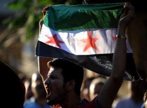 Fransız Yazar Batının Suriye Planını Yazdı