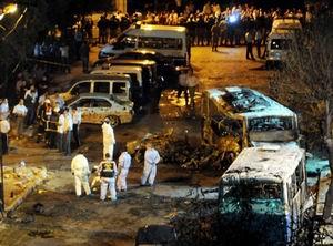 Gaziantep Saldırısında 5 Tutuklama