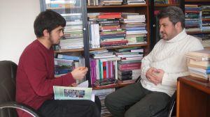 Kurbanoğlu'yla Haksöz ve Özgür-Der Üzerine…