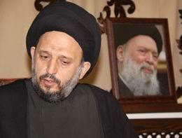 Fadlallah: Lübnan Şiileri Suriye Halkının Yanında!