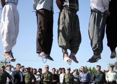 Irakta Dün Gece 21 Kişi İdam Edildi