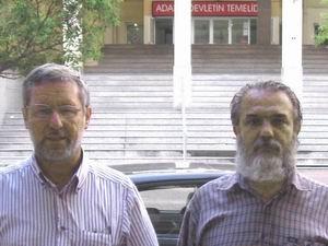 İnsan Hakları Aktivistleri 5816'dan Yargılanacak
