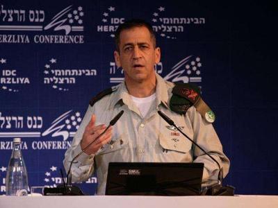 İsrail İstihbaratı: Bölge İslamileşiyor