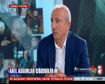 Miroğlu, Taraf'taki Yazılarına Son Verdi