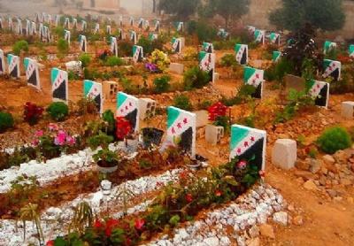 İşte Suriyede Katledilenlerin Sayısı