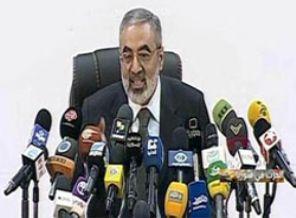 Esedin Bakanı Suçu Mursiye Attı