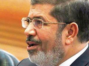 Mursi, 70 Generali Emekliye Sevk Etti