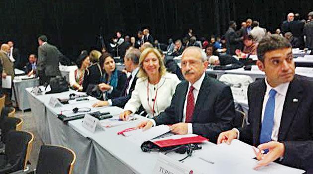 'Yeni CHP'nin Yeni Bahanesi İçtüzük