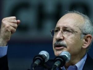 Kılıçdaroğlu: Güler Değil Medya Suçlu