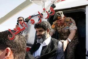 Kaddafinin İstihbarat Şefi Libyada