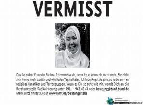 Almanyadaki Afişe Yönelik Tepki Sürüyor
