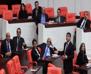 BDP Paket Önerilerini Açıkladı