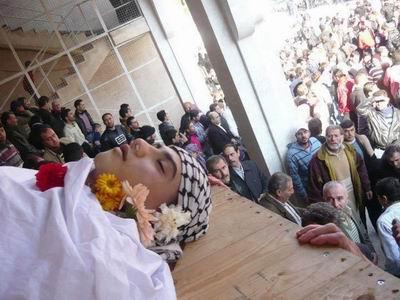 Cumartesi Günü 84 Suriyeli Katledildi